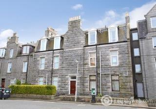 Property to rent in Claremont Street, City Centre, Aberdeen, AB10 6QQ