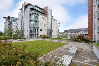 Property to rent in Queens Highlands, West End, Aberdeen, AB15 4AR