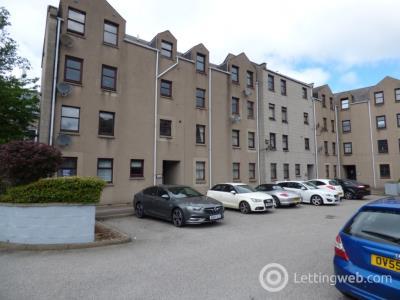 Property to rent in Spring Garden, City Centre, Aberdeen, AB25 1DG