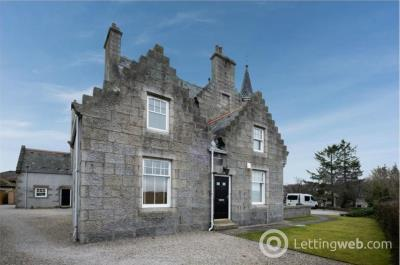 Property to rent in Commercial Road , Ellon, Aberdeenshire, AB41 9BD