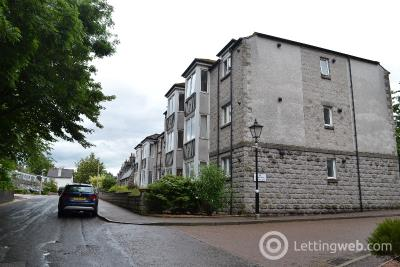 Property to rent in Polmuir Road, Ferryhill, Aberdeen, AB11 7SJ