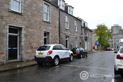 Property to rent in North Silver Street, City Centre, Aberdeen, AB10 1RJ