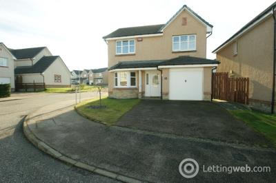 Property to rent in Hopeman Drive, Ellon, Aberdeenshire, AB41 8AS