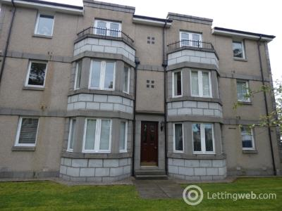 Property to rent in Beechgrove Gardens, West End, Aberdeen, AB15 5HG