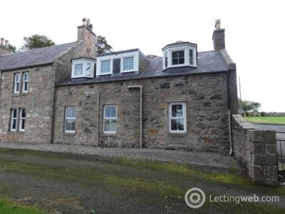 Property to rent in Cairnbrogie Cottages, Oldmeldrum, Aberdeenshire, AB51 0BP