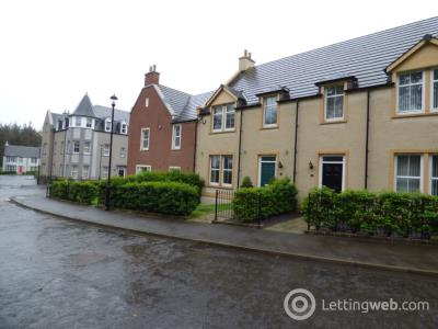 Property to rent in Castle Meadow, Ellon, Aberdeenshire, AB41 9JL