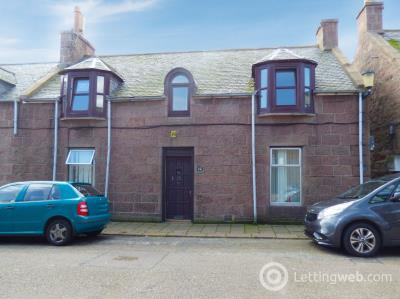 Property to rent in Gladstone Road, Peterhead, Aberdeenshire, AB42 1LB