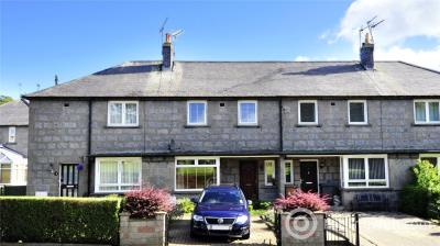 Property to rent in Cairngorm Crescent, Kincorth, Aberdeen, AB12 5BL