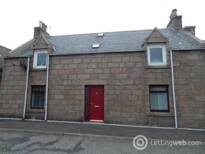 Property to rent in Ware Road, Peterhead, Aberdeenshire, AB42 1NQ
