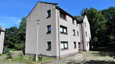 Property to rent in Mill Court, Woodside, Aberdeen, AB24 2UN