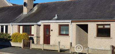 Property to rent in Park Crescent , Ellon, Aberdeenshire, AB41 9AQ