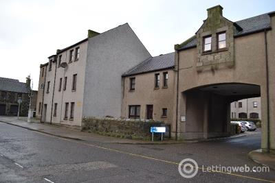 Property to rent in Frithside Street, Fraserburgh, Aberdeenshire, AB43 9AR