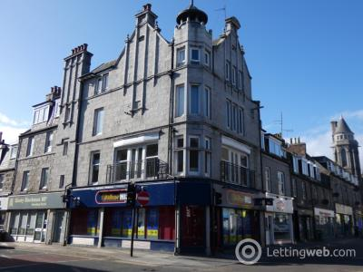 Property to rent in John Street, City Centre, Aberdeen, AB25 1LL