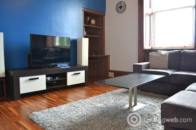 Property to rent in Springbank Terrace, City Centre, Aberdeen, AB11 6LS