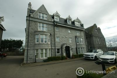 Property to rent in Earls Court , West End, Aberdeen, AB15 6BW