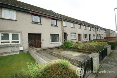 Property to rent in Tedder Road, Tillydrone, Aberdeen, AB24 2SY
