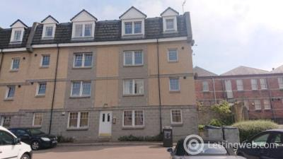Property to rent in Candlemakers Lane, City Centre, Aberdeen, AB25 1DF