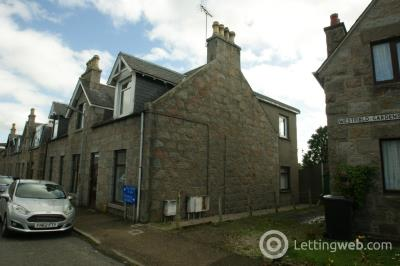 Property to rent in Falconer Place, Inverurie, Aberdeenshire, AB51 4RN