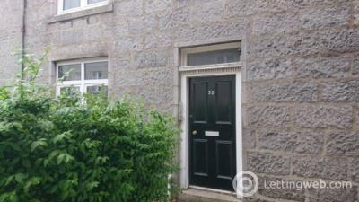 Property to rent in Hartington Road, West End, Aberdeen, AB10 6XS