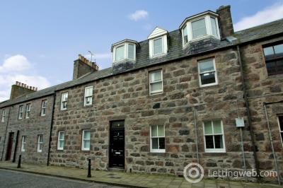 Property to rent in New Pier Road, Footdee, Aberdeen, AB11 5DR