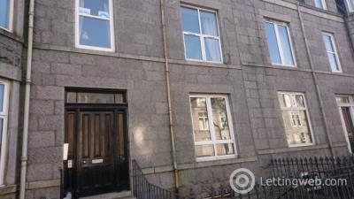 Property to rent in Union Grove, City Centre, Aberdeen, AB10 6SJ