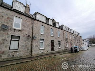 Property to rent in Jasmine Terrace, City Centre, Aberdeen, AB24 5LD