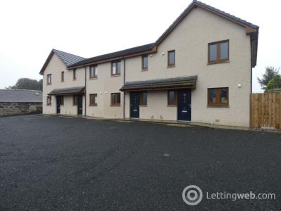 Property to rent in Auchreddie Road West, New Deer, Aberdeenshire, AB53 6TZ