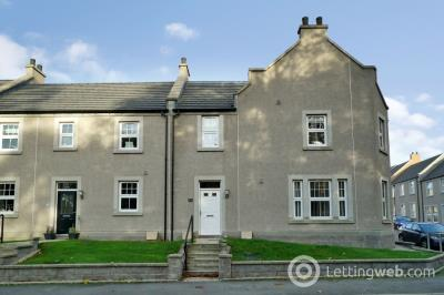 Property to rent in Carolines Wynd, Ellon, Aberdeenshire, AB41 9LB