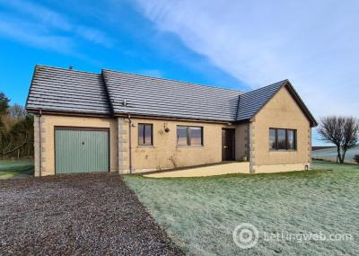 Property to rent in North Braco, Hatton, Aberdeenshire, AB42 0RS