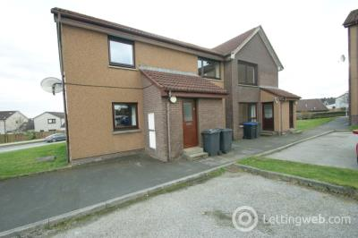 Property to rent in Gordon Place, Inverurie, Aberdeenshire, AB51 4GP