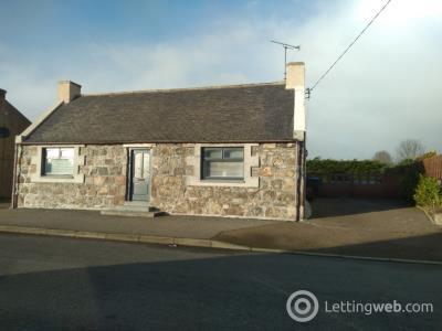 Property to rent in Ferguson Street, Fetterangus, Aberdeenshire, AB42 4HD