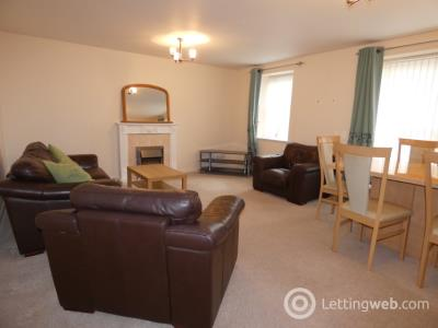 Property to rent in Belgrave Terrace, West End, Aberdeen, AB25 2NS