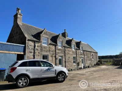 Property to rent in Stableyard Cottages , Ellon, Aberdeenshire, AB41 8PA