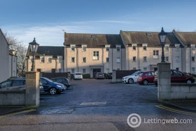 Property to rent in Sir William Wallace Wynd , Old Aberdeen, Aberdeen, AB24 1UW