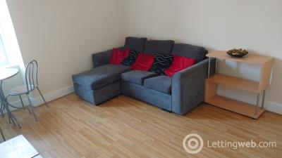 Property to rent in Skene Square TF, City Centre, Aberdeen, AB25 2UU
