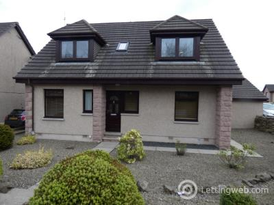 Property to rent in Croftland, Pitmedden , Aberdeenshire, AB41 7GN