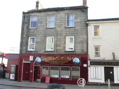 Property to rent in High Street, Kirkcaldy, Fife