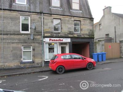 Property to rent in 129 Chalmers Street, Dunfermline, KY12