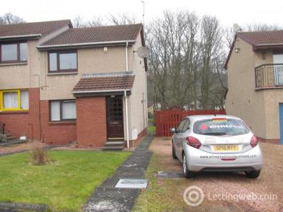 Property to rent in 26 Beaufort Crescent, Kirkcaldy, KY2