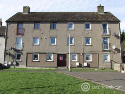 Property to rent in 50 Oakfield Street, Kelty, KY4