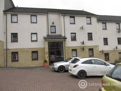 Property to rent in 5D Mill Street, Kirkcaldy, KY1