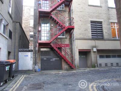 Property to rent in 3-5 Thistle Street SW Lane, Edinburgh, EH2