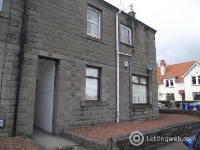 Property to rent in 71 Viceroy Street, Kirkcaldy, KY2