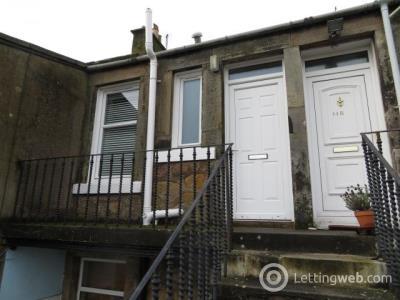 Property to rent in 14a Viceroy Street, Kirkcaldy, KY2