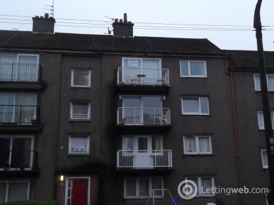 Property to rent in Kerrycroy Street, Toryglen, Glasgow