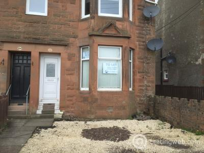Property to rent in Overtown Road, Newmains, Wishaw