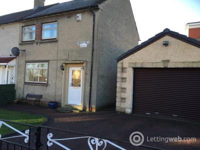Property to rent in Broomfield Road, Larkhall, ML9 1PF