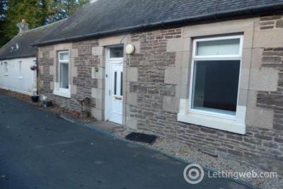 Property to rent in Kerse Farm Cottage, Kerse, Lesmahagow
