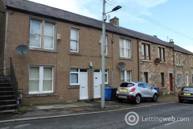 Property to rent in 164 New Trows Road, Lesmahagow
