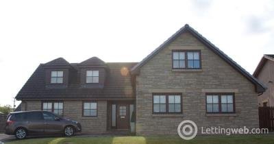 Property to rent in New Trows Road, Lesmahagow